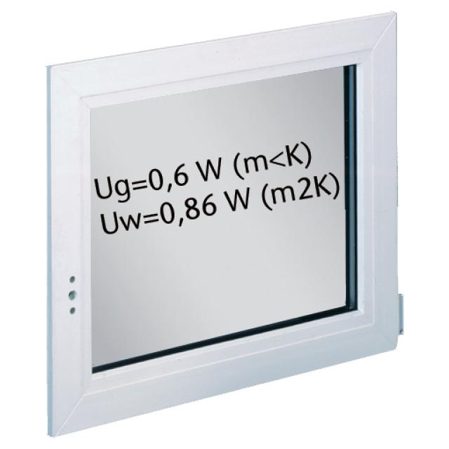 Fenster konfigurator schweiz  ACO Passavant AG Schweiz: Therm 3.0 Standard Kunststoff-Fenster ...